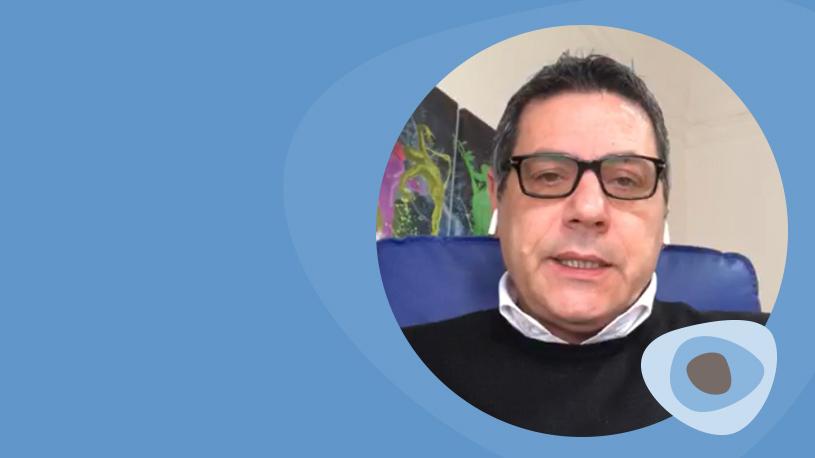 DANIELE CIPOLLINA: Amministratore Unico della ADV MAIORA SRL