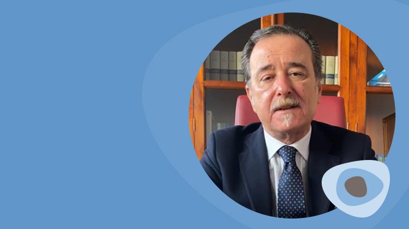FRANCESCO MANGIONE: Presidente C.D.A. S.P.I. Spa