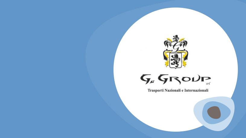 G.GROUP SRL