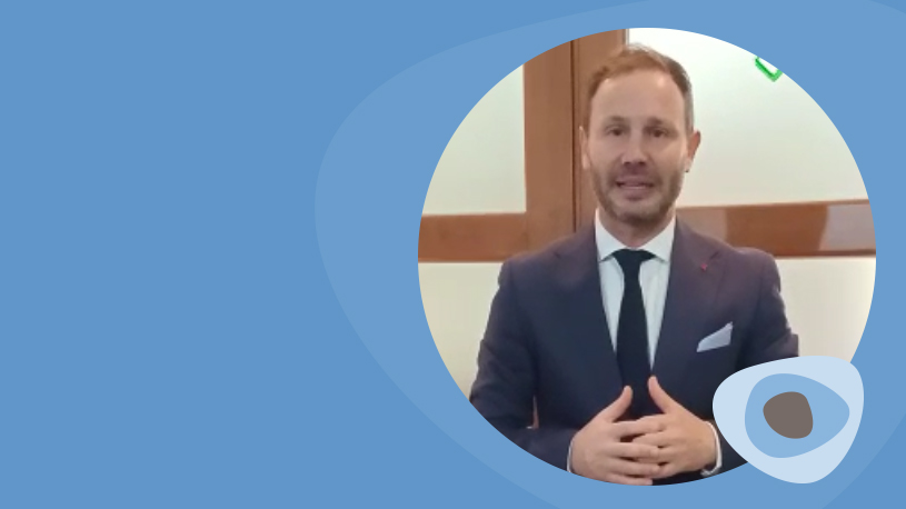 GIULIO ISAIA: Sales Manager di Cerved Group Spa
