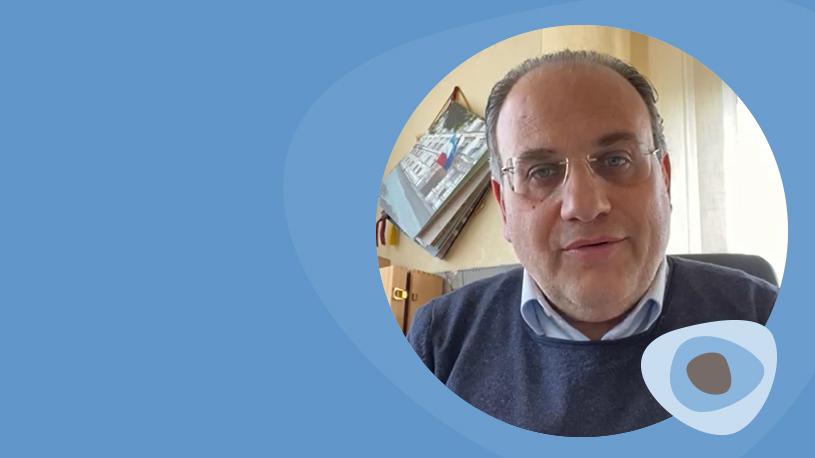 ROCCO COLACCHIO: Amministratore Unico della Colacchio Food S.R.L. e Presidente Confindustria di Vibo Valentia