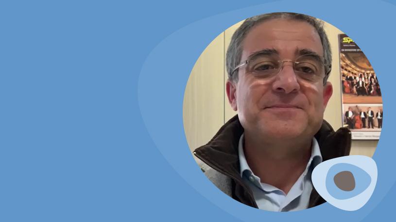 TOMMASO MANGIONE: Consigliere Delegato S.P.I. Spa