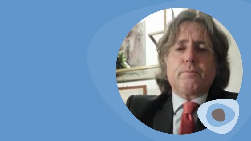 LUIGI VANNINI: Responsabile Poliedro  Consultancy B.V. Amsterdam