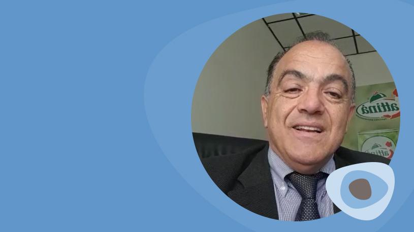 SANTO FORTI: Amministratore Unico della Attinà & Forti Srl