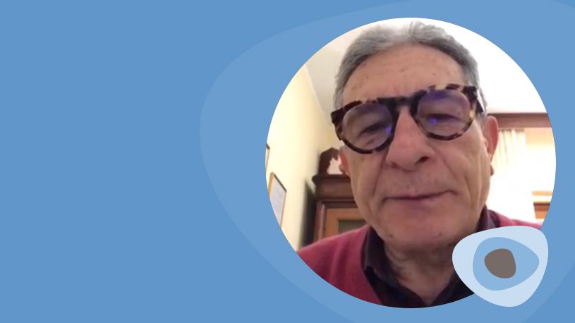 Ex Direttore del Personale della Medicenter ed ex Presidente AIDP-Calabria e Basilicata